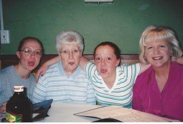 81 - 2007 Nana Sticking out Tongue